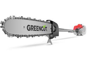 podadora de altura Greencut PP655