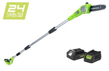 Greenworks Tools 2000107