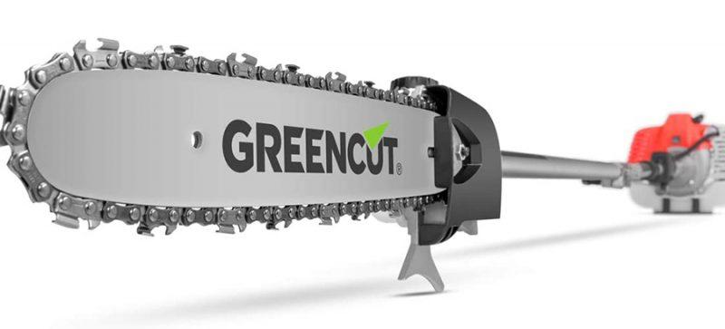 Greencut PP650X opiniones